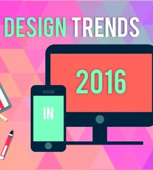 What Makes a Great Website: Top Web Design Trends to Succeed in 2016