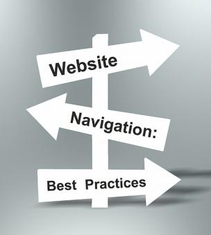 Website Navigation: 9 Best Practices