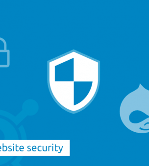 Checking and improving your Drupal website's security