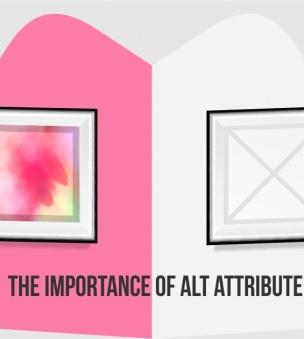 Using Alt and Title attributes on images: why it is important