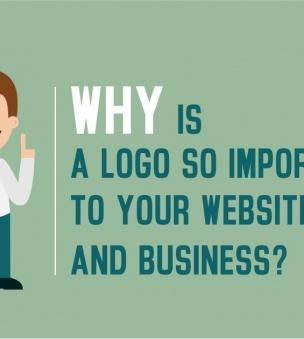 Why is a Logo so Important to Your website and Business?