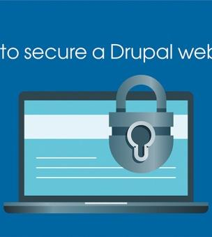 Steps to Drupal Website Security