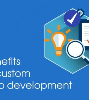 Benefits of custom website development is best for your business